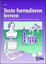 Texte formulieren