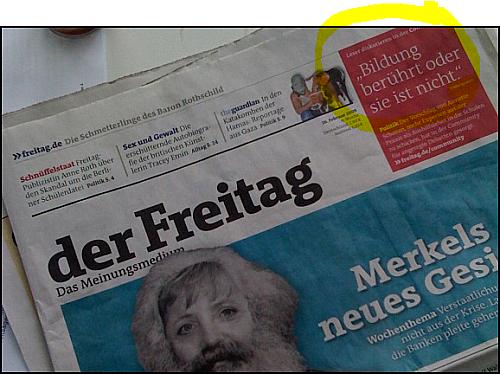 freitag-cover-26-02-2009-zitat-bildungswirt2